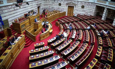 13η σύνταξη: Κατατέθηκε η τροπολογία - Πότε θα πληρωθούν οι δικαιούχοι