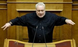 Απίστευτη ατάκα Ψαριανού για υπουργό: «Μ' αρέσει το γκομενάκι»
