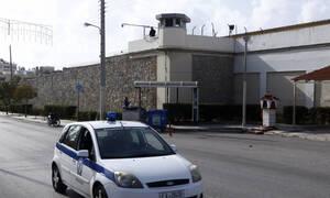 Συναγερμός για βόμβα στον Κορυδαλλό: Έκλεισαν οι φυλακές