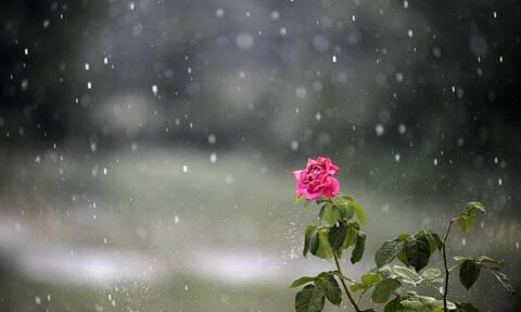 Καιρός: Φθινόπωρο αντί για άνοιξη - Πότε θα σταματήσει να βρέχει - Αναλυτικά η πρόγνωση του meteo