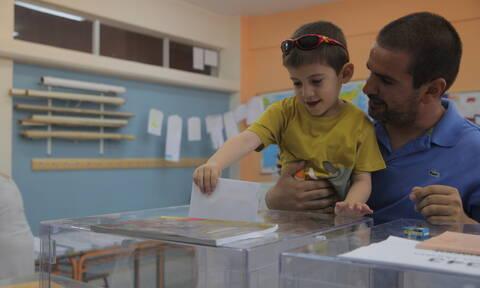 Αποτελέσματα Εκλογών 2019 LIVE: Δήμος Ιάσμου Ροδόπης