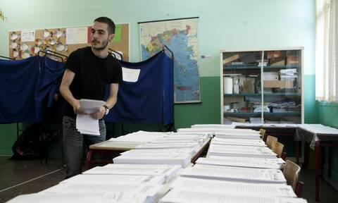 Αποτελέσματα Εκλογών 2019 LIVE: Δήμος Κάτω Νευροκοπίου Δράμας