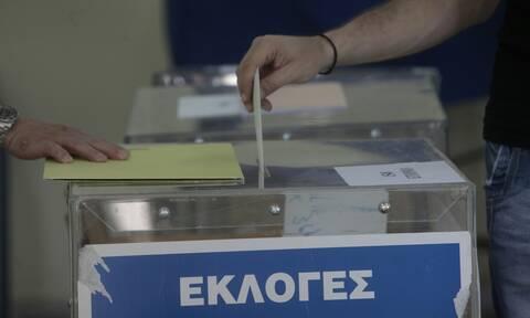 Αποτελέσματα Εκλογών 2019 LIVE: Δήμος Μαρωνείας - Σαπών Ροδόπης