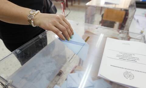 Αποτελέσματα Εκλογών 2019 LIVE: Δήμος Ξάνθης