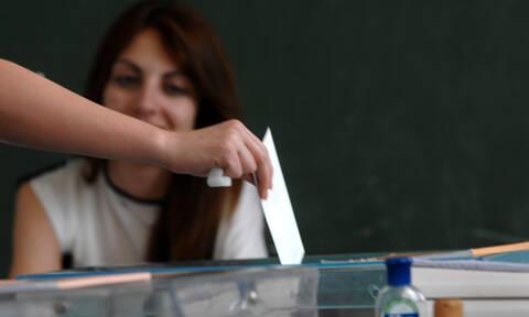 Αποτελέσματα Εκλογών 2019 LIVE: Δήμος Προσοτσάνης Δράμας