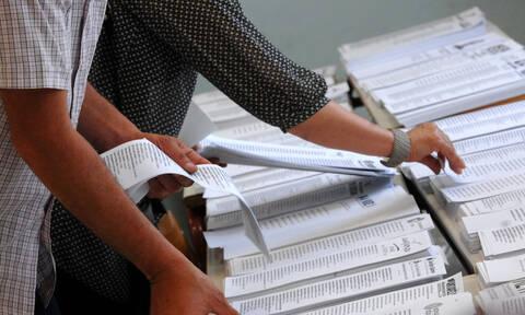 Αποτελέσματα Εκλογών 2019 LIVE: Δήμος Τοπείρου Ξάνθης
