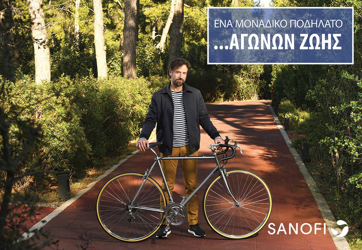 Τι κάνει ένα ποδήλατο… αγώνων ζωής τόσο μοναδικό;