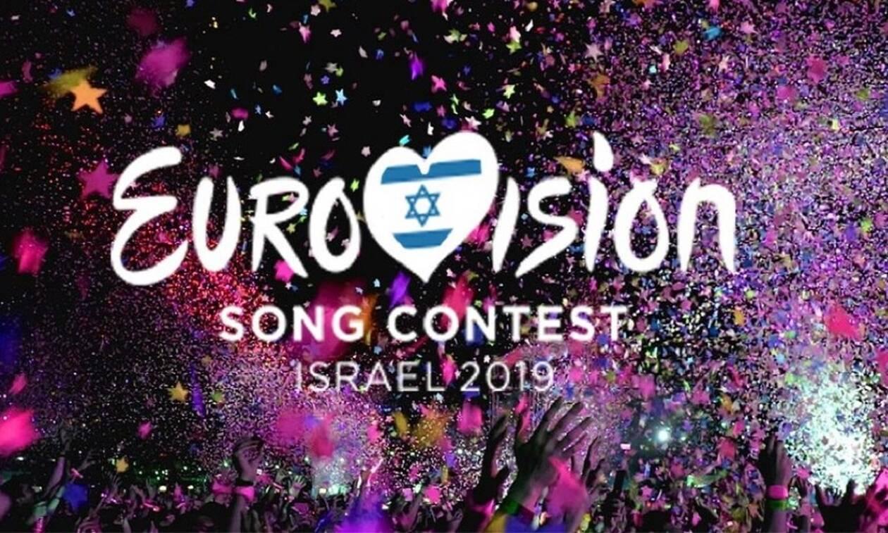eurovision 2019 - photo #3