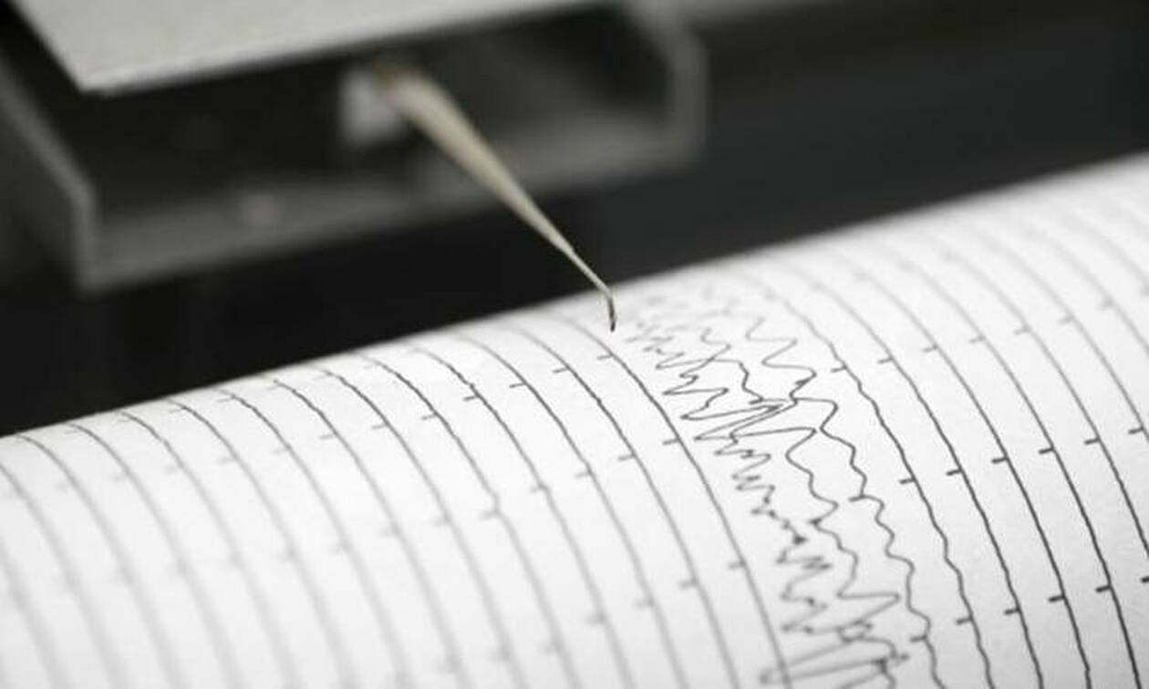 Mild earthquake in Ilia and Achaia