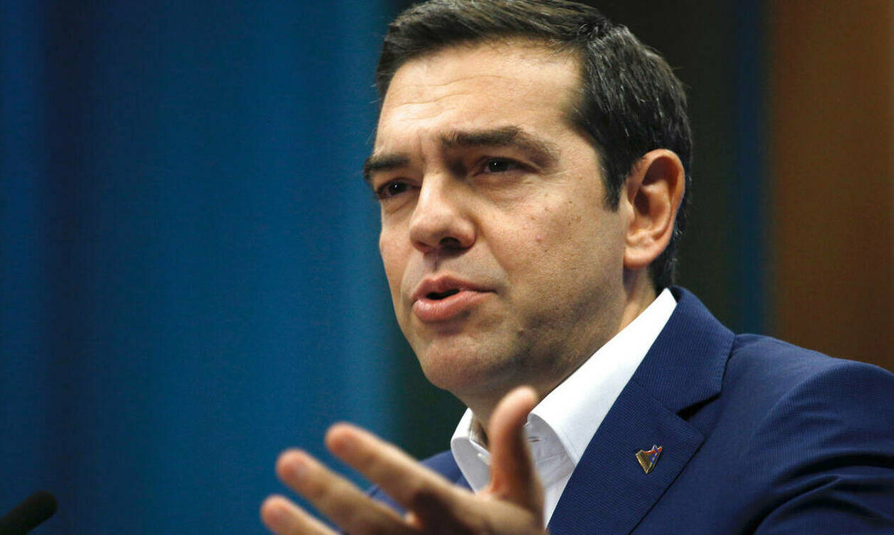 PM Tsipras to Alpha TV: Tax relief and bonus measures are not election handouts