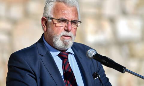 Ο δήμαρχος Αμαλιάδας στο Νewsbomb.gr για τους σεισμούς: «Είμαστε σε επαγρύπνηση»