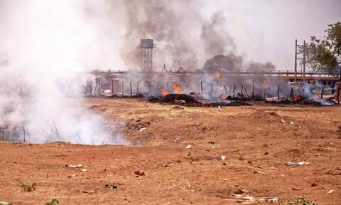 Σουδάν: Αρκετοί τραυματίες από πυρά στο Χαρτούμ