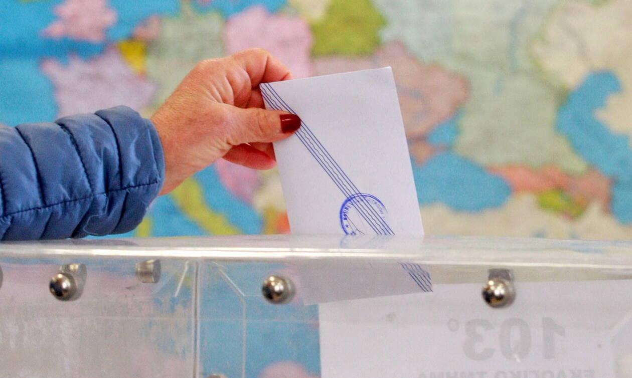 Αποτελέσματα Εκλογών 2019 LIVE: Δήμος Πατρέων (Πάτρας) - Μάχη για τη δεύτερη θέση