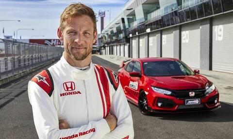 Το Honda Civic Type R πήρε το ρεκόρ στην περιβόητη πίστα Bathurst
