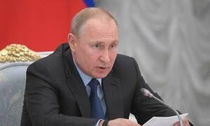 Путин заявил о необходимости защиты России от гиперзвукового оружия