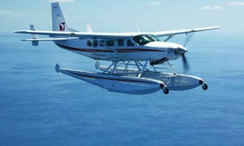 Αλάσκα: Δύο υδροπλάνα συγκρούστηκαν στον αέρα – Νεκροί και αγνοούμενοι