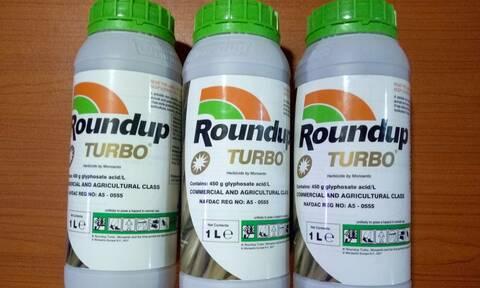 Roundup - Monsanto: Αποζημίωση - μαμούθ σε ζευγάρι που πάσχει από καρκίνο