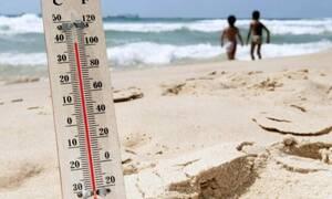 Καιρός: Νέα προειδοποίηση για ζέστη και θερμοκρασίες άνω των 30 βαθμών... (video)