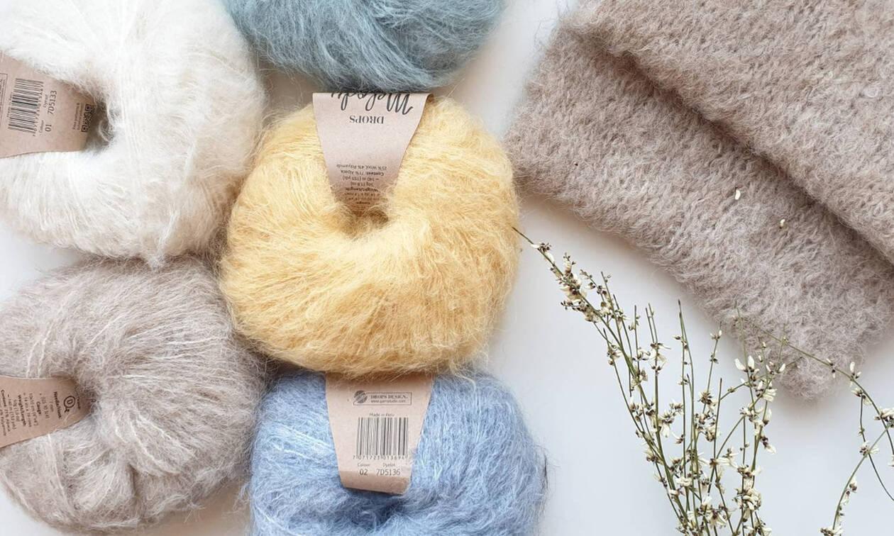Τι είναι το διάσημο και super fluffy μαλλί αλπακά;