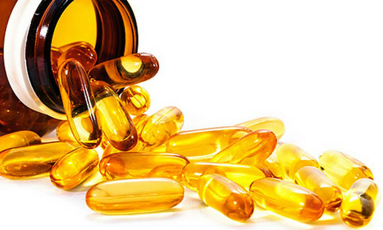 Έχεις παχύνει; Αυτή η βιταμίνη θα σε σώσει!
