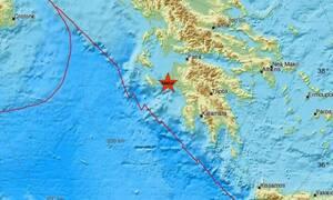Σεισμός Ηλεία: Ανησυχούν οι σεισμολόγοι – Τι είναι οι υπόκωφες βοές που ακούγονται