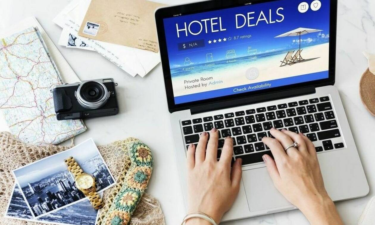 Η τεχνολογία στη «διάθεση» της τουριστικής βιομηχανίας