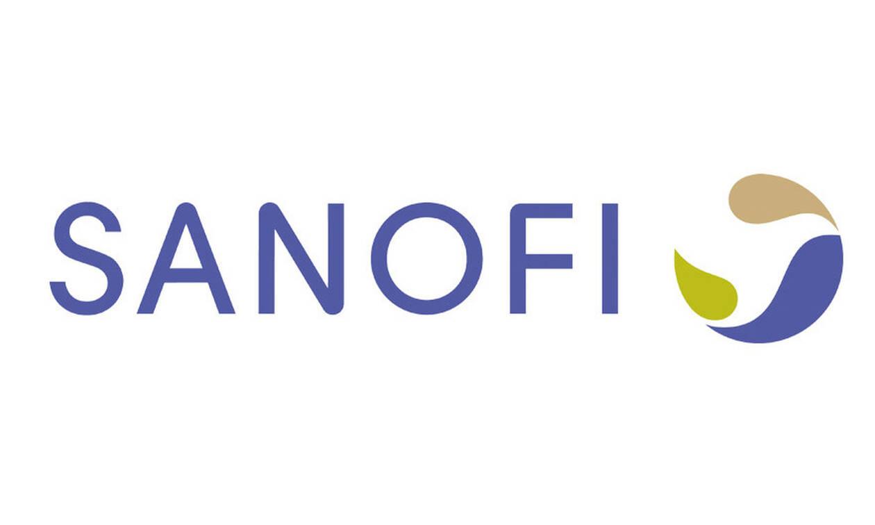Η Sanofi καταγράφει ισχυρή αύξηση κατά 9,4% των κερδών