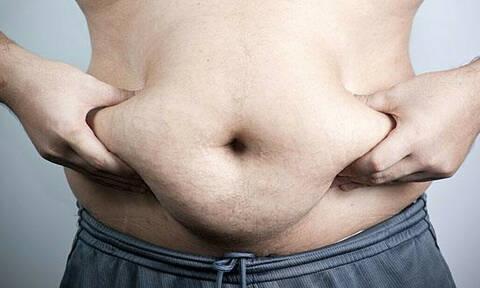 Μπορείς να κάψεις λίπος τρώγοντας!