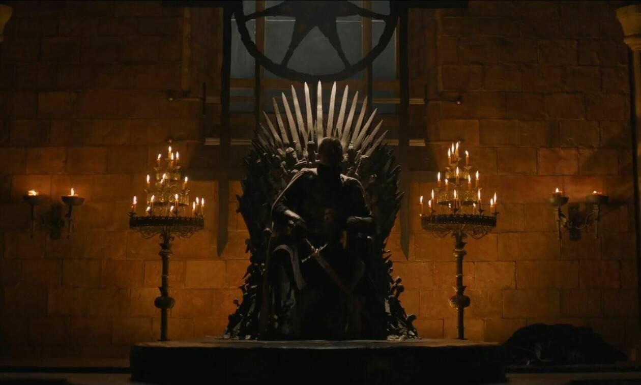 Game of Thrones - Spoiler: Αυτός θα κάτσει στον θρόνο! (pics)