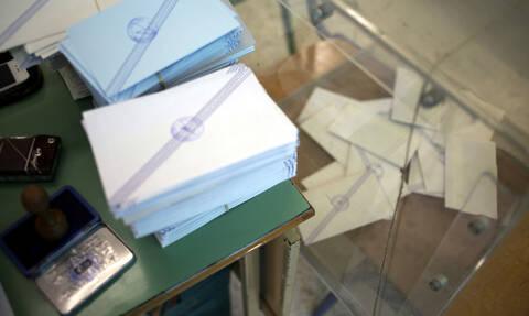 Αποτελέσματα Εκλογών 2019 LIVE: Δήμος Μεγαρέων Αττικής