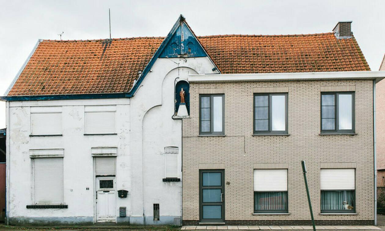 Μαύρα χάλια: Τα πιο άσχημα σπίτια του κόσμου! (pics)