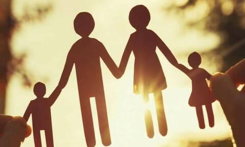 Η ελληνική οικογένεια και οι αξίες της
