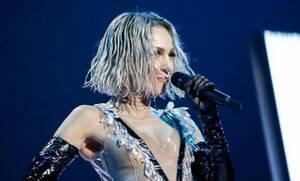 Кипрская певица Тамта сегодня откроет песенный конкурс «Евровидение 2019»
