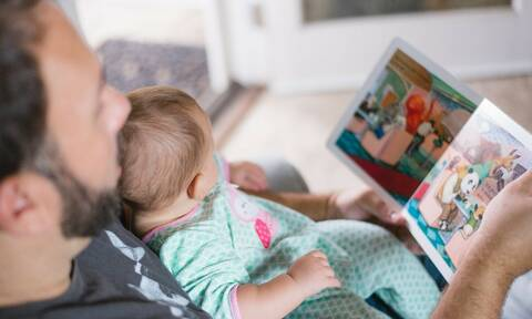 Τι σημαίνει να είσαι μπαμπάς εν έτει 2019…