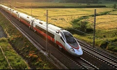 Σήμερα (15/5) θα «σφυρίξει» το πρώτο τρένο express Θεσσαλονίκη - Αθήνα