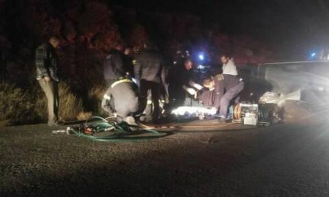 Τραγωδία στα Φάρσαλα: 20χρονος πήδηξε από το αυτοκίνητο - Συγκλονίζουν οι λεπτομέρειες