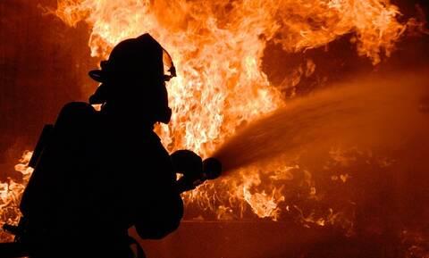 Προσλήψεις: Μέχρι σήμερα (15/5) οι αιτήσεις για 962 θέσεις στην πυροσβεστική