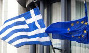 Ευρωεκλογές 2019: Προβάδισμα 9,5 μονάδων της ΝΔ έναντι του ΣΥΡΙΖΑ δίνει δημοσκόπηση του Politico