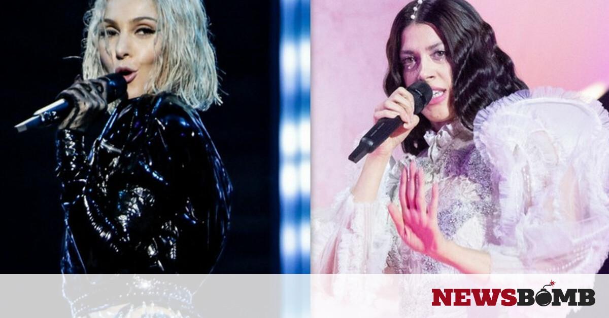 προγνωστικα ημιτελικου eurovision
