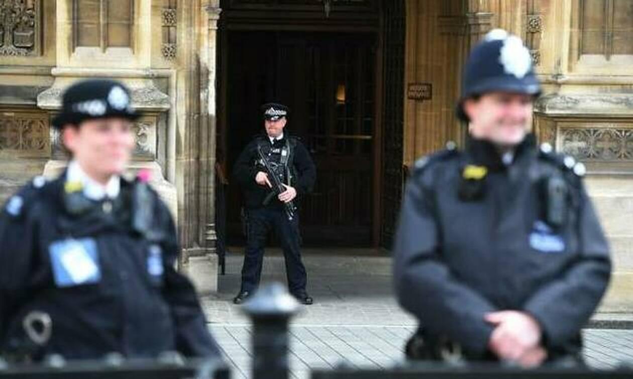 Κύπρος: «Συγγνώμη» από τη Αστυνομία του Λονδίνου για χρήση σημαίας του ψευδοκράτους