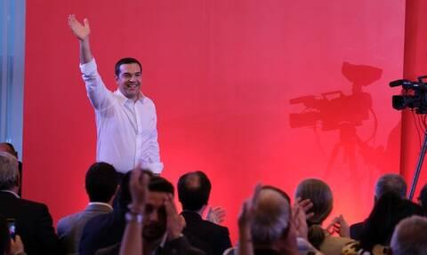 Τσίπρας: Ο κόσμος τους είναι η Ελλάδα της βαθιάς κρίσης και της χρεοκοπίας