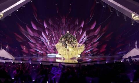 "Eurovision 2019: Εντυπωσίασε η Κατερίνα Ντούσκα με το ""Better Love"""