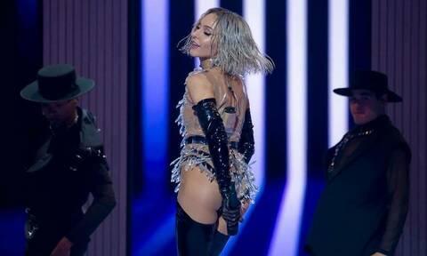 Eurovision 2019: Εντυπωσίασε η Τάμτα στην εμφάνιση του πρώτου ημιτελικού (pics+vid)