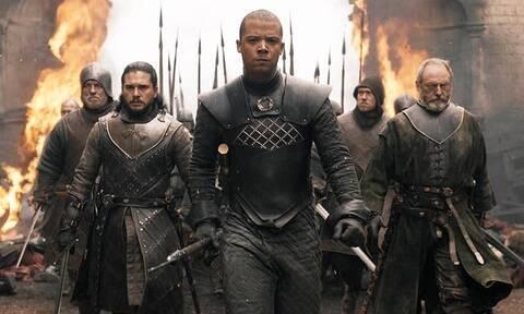Game of Thrones: Έπιασε πάτο το 5ο επεισόδιο (photos)