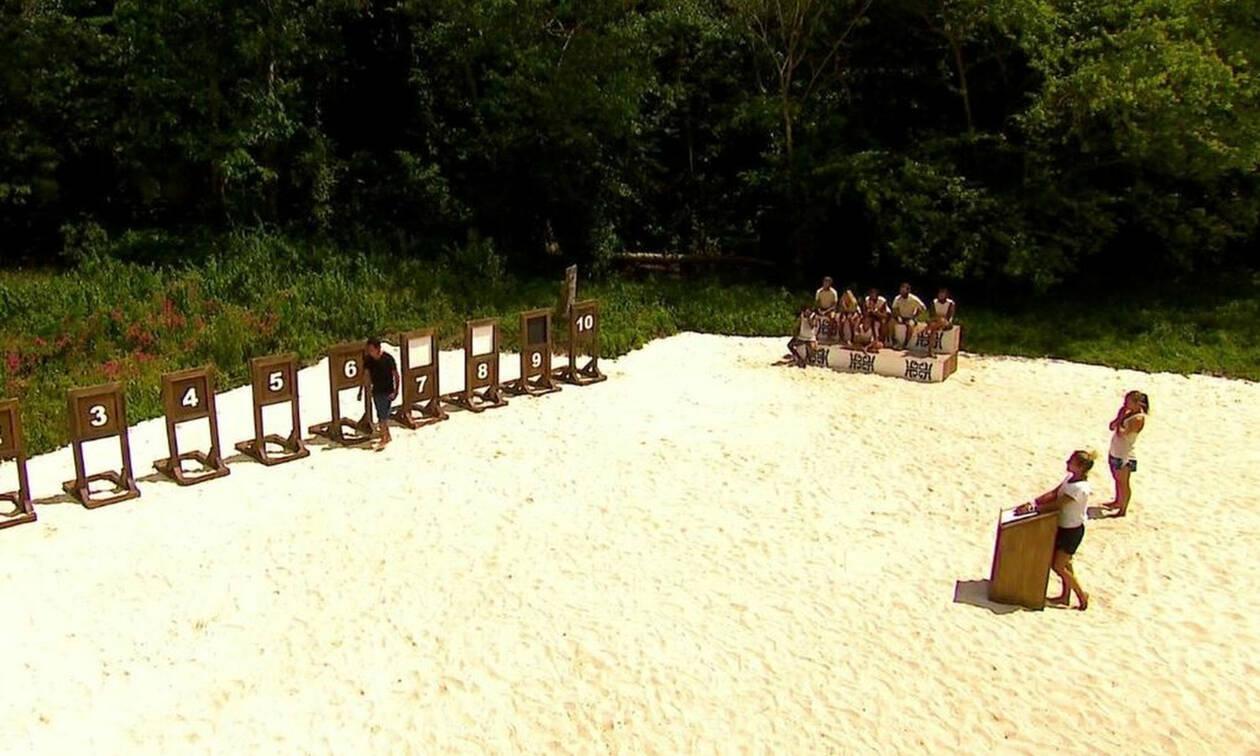 Survivor: «Τρελάθηκαν» οι παίκτες: Δεν φαντάζεστε τι έγινε!