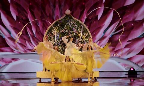 Eurovision 2019: Στον τελικό η Ελλάδα και η Κύπρος (pics+vids)