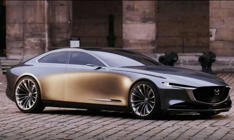 Η Mazda ετοιμάζει εξακύλινδρους κινητήρες και premium μοντέλα