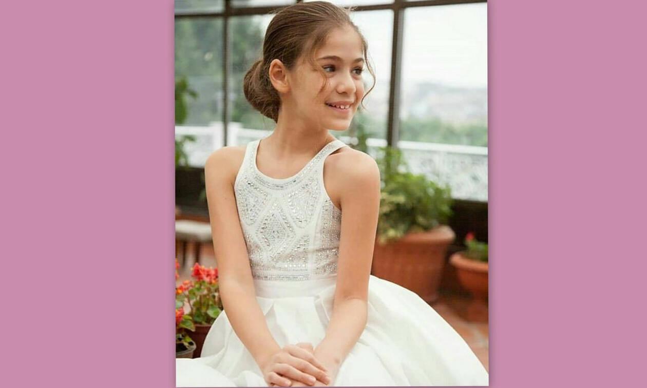 Elif: Σπάνιες φωτογραφίες της μικρής πρωταγωνίστριας από την καθημερινότητά της (Photos)
