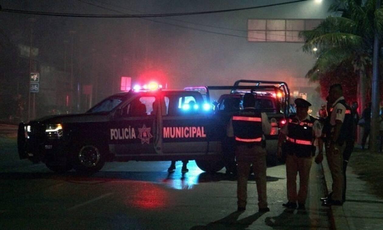 Φρίκη: Δεν σταματούν να ξεθάβουν πτώματα από μυστικές τοποθεσίες οι Αρχές