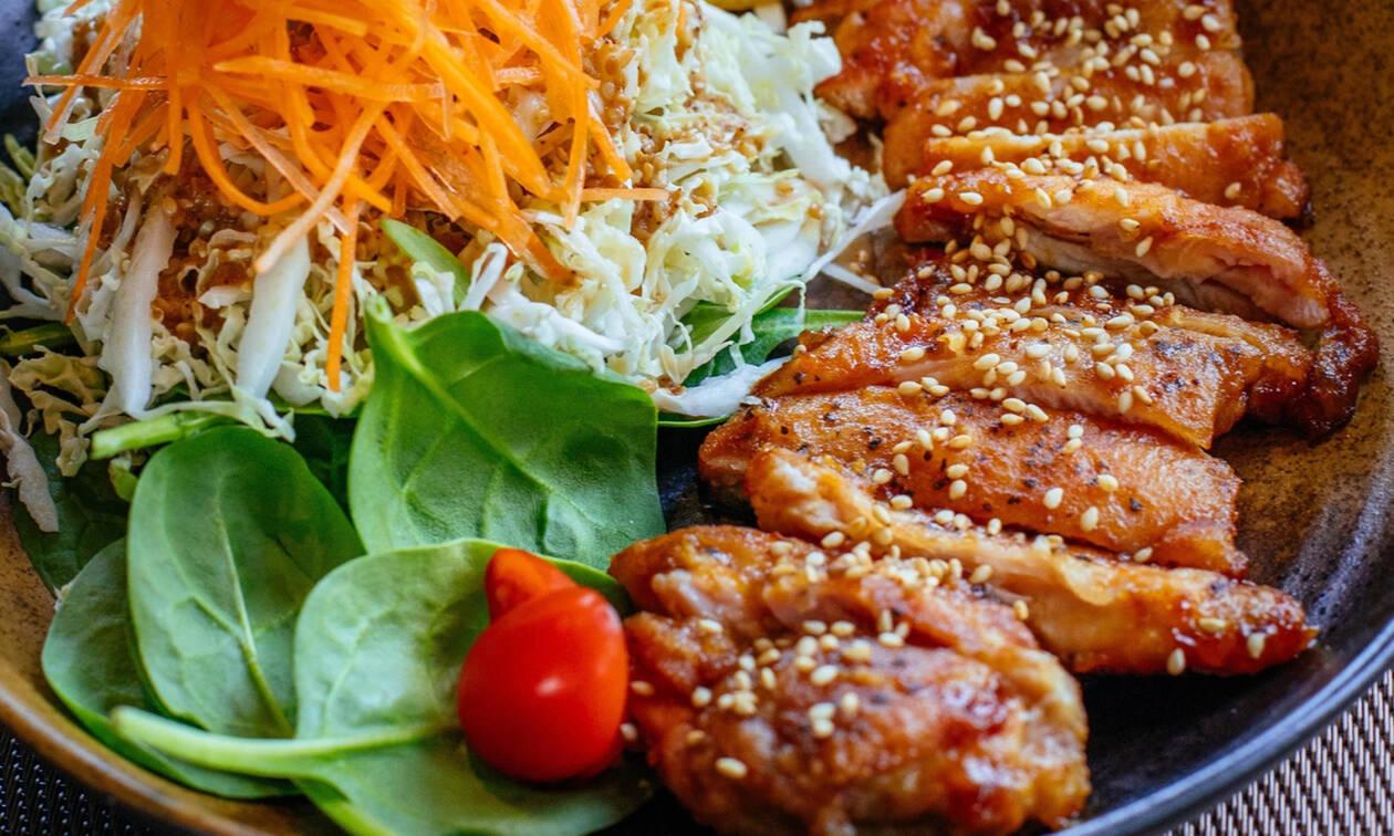 Οι 11 τρόποι για να μαγειρέψεις ένα στήθος κοτόπουλου